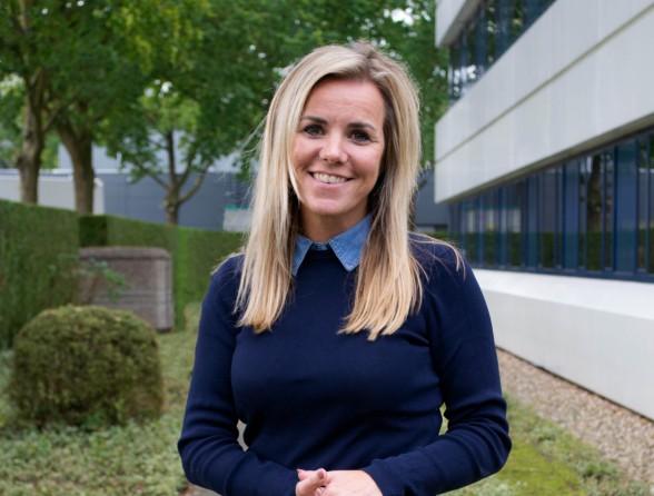 Carmen van den Hurk