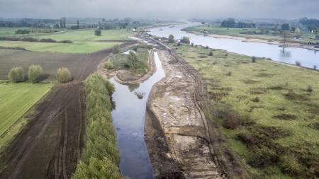KRW IJssel officieel afgesloten