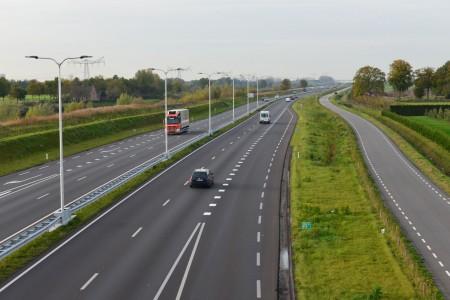 De N279 's-Hertogenbosch – Veghel is nu écht af