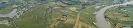 Rijkswaterstaat gunt project Krib- en oeververlaging Pannerdensch Kanaal aan Ploegam
