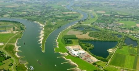Nieuwsbrief project Pannerdensch Kanaal