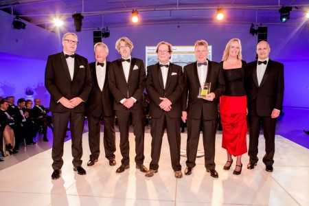 Rivierpark Nijmegen wint bouwprijs
