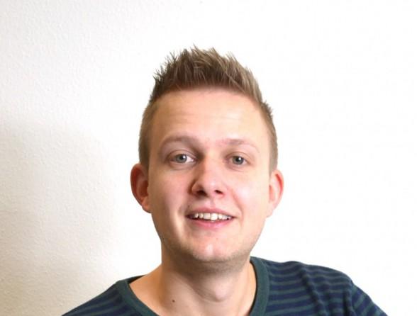 Stefan Spits