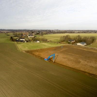Regenwaterbuffers Zuid-Limburg