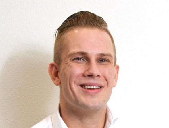 Aart-Jan van 't Oever
