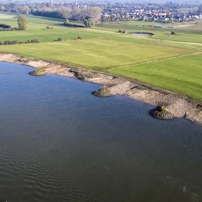 Maatregelen langs de IJssel