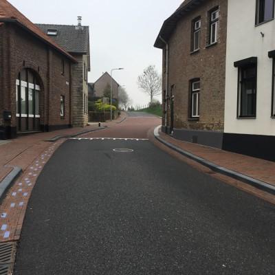 Reconstructie Ransdalerstraat