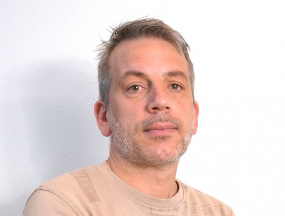 Rob Kranenburg