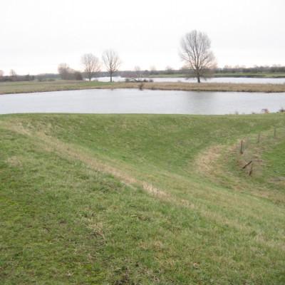 Dijkversterking Milsbeek (Prio 4)