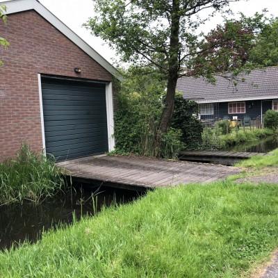 Kadeverbetering Aalsmeer