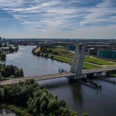 HWBP Stadsdijken Zwolle