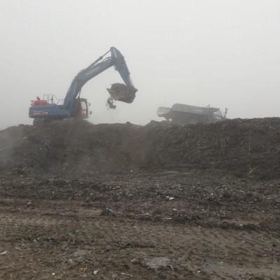 Eerbeek: herinrichting oud-papierstortplaats