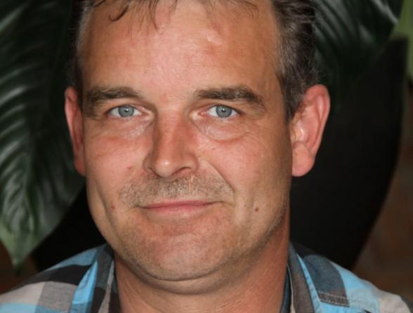 Edwin van den Elzen