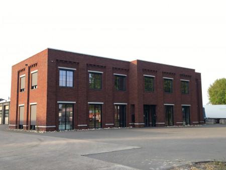 Nieuw kantoor in Heerde geopend